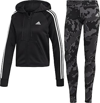 adidas YG S Entry Trainingsanzug TS, Mädchen