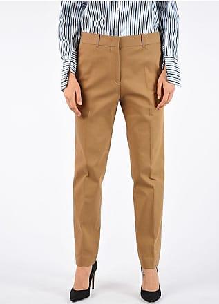 Jil Sander Stretch Cotton Sigarette Trousers size 40