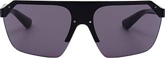 Tom Ford Eyewear Óculos de Sol Retangular Preto - Homem - Único US