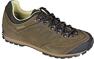 4a10a1a7d6e9f7 Meindl Herren Mantova Schuhe Multifunktionsschuhe Trekkingschuhe