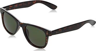 Polaroid Kids Rubber Square Sunglasses in Black Grey Polarised PLD 8020//S YYV 46