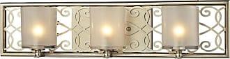 Elk Lighting Santa Monica 3 Light Bathroom Vanity Light - 31428/3