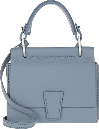 Gianni Chiarini Cross Body Bags - Elletra Wallet Soft Blue - blue - Cross Body Bags for ladies