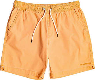 Quiksilver Taxer Shorts nectarine