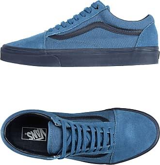 Vans® Schuhe In Blau Blau Blau Bis Zu −53 Stylight