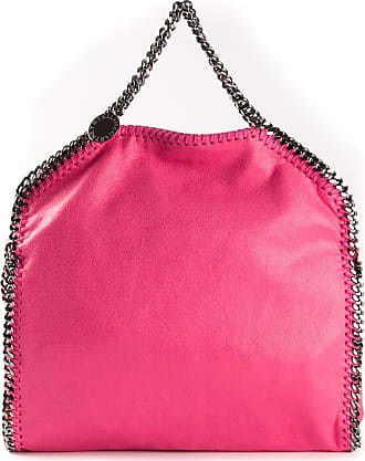 Stella McCartney Borsa tote Falabella - Di colore rosa