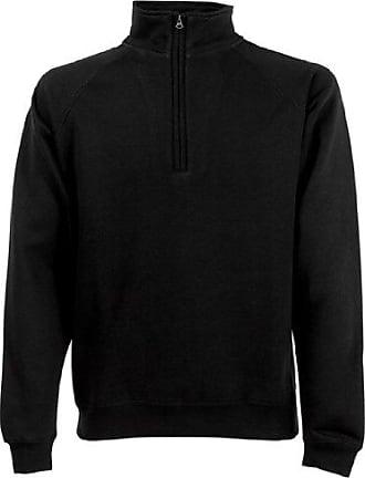 Troyer (Basic) in Schwarz: Shoppe jetzt bis zu −50% | Stylight
