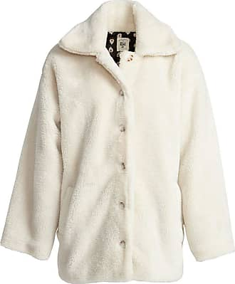 Billabong Cosy Moon - Jacket - Women - XS - White