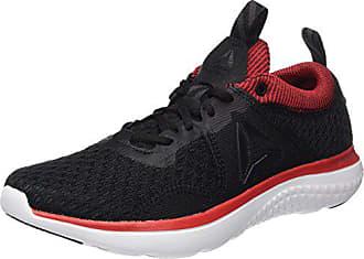 Primal Run Coal EU Noir Black Chaussures Multicolore Entrainement Running Homme Astroride Red Fire 42 de Steel Gris Pewter Reebok White O458Pz