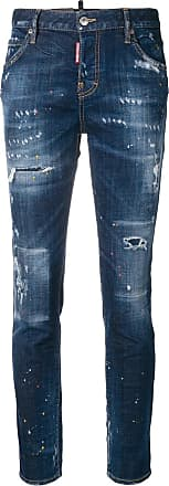 Dsquared2® Pants  Must-Haves on Sale up to −70%   Stylight 4d5fc27dc277