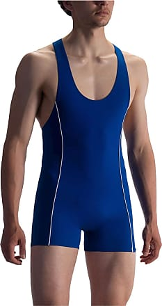 Olaf Benz Men Swim Body BLU 1200 (Navy/L)