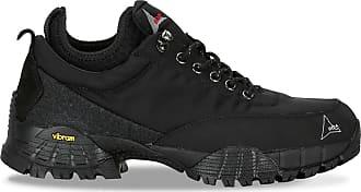 Roa Neal black sneakers