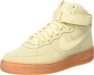 a85ccf44173 Nike Mens Air Force 1 High 07 Lv8 Suede Gymnastics Shoes