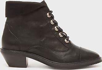 Kelsi Dagger Cortez New Arrivals Black Boot 5.5