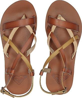 Sandalen von Roxy: Jetzt bis zu −30% | Stylight