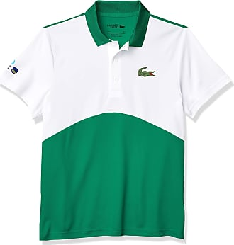 Lacoste: White Polo Shirts now up to −60% | Stylight