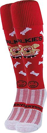 Wackysox Walkies Sock
