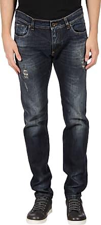 Dolce & Gabbana JEANS - Pantaloni jeans su YOOX.COM