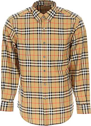 Camicie Burberry®  Acquista fino a −32%  f95a7469da7