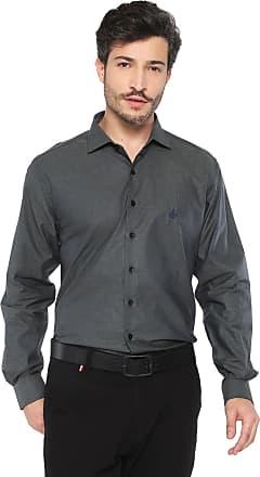 Camisas De Colarinho Clássico Masculino − Compre 300 produtos ... 42e26a4de4049