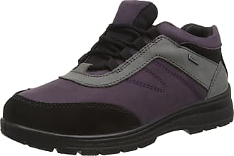 Padders Womens Jump Shoes, Purple (Mauve), 3 UK 36 EU