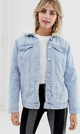 the best attitude c1643 5f572 New Look Jeansjacken: Bis zu bis zu −41% reduziert | Stylight