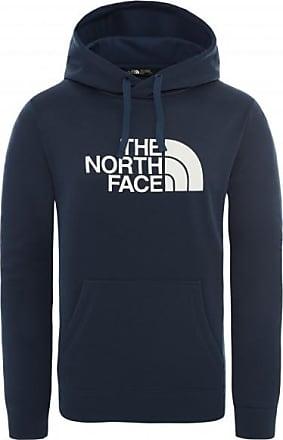 The North Face Surgent Halfdome Po Hoodie Hoodie für Herren | schwarz