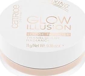 Catrice Teint Puder Glow Illusion Loose Powder Translucent Radiance 11 g