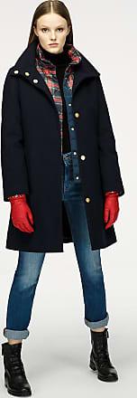 Escada Sport Wool and Nylon 2-in-1 Coat