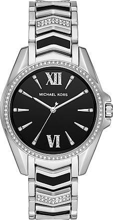 Michael Kors Watch Whitney MK6742 Silber