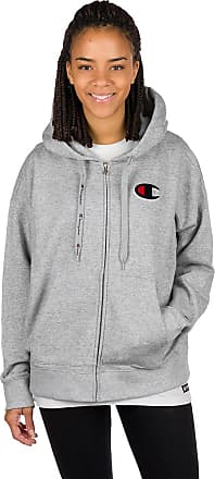 Champion Sweatshirt Full Zip Hoodie noxm