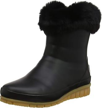 Joules Chilton, Womens Wellington Boots, Black (True Black Black), 7 UK (40/41 EU)