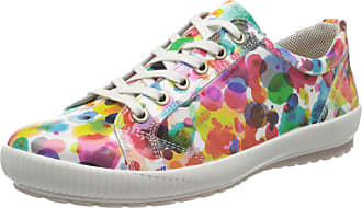 Legero Womens Tanaro Trainers, Multicolour (Multi Colour 98), 9 UK