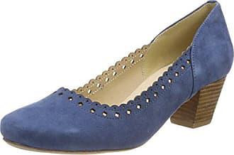 2e983b427a79af Tamaris® Pumps in Blau: ab € 39,95   Stylight