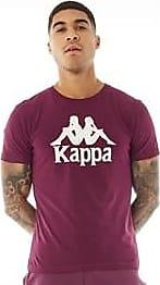 Kappa slim fit short sleeve jersey t-shirt