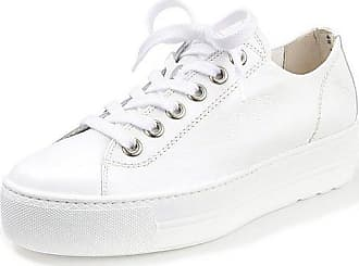 Paul Green Plateau-Sneaker Paul Green weiss