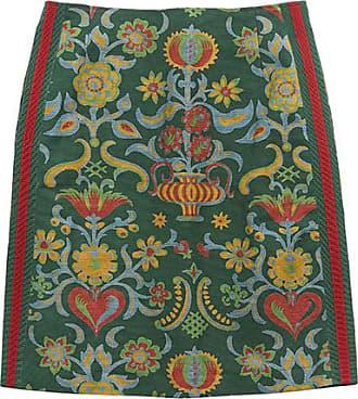 Franken & Cie. Skirt Wallach, handprint Tölz cupboard pattern