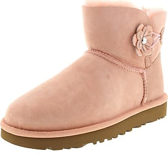 c3fee24dcf7 Women's UGG® Leather Boots: Now up to −50% | Stylight