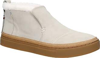 Toms Paxton Shoes faux fur