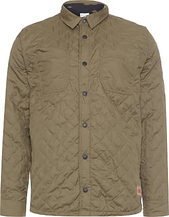The North Face JAQUETA MASCULINA POINT FLANNEL - VERDE