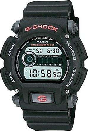 Casio Relógio Masculino G-Shock Digital DW-9052-1VDR