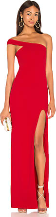 Nookie X REVOLVE Mila Gown in Red