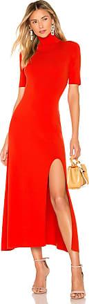 A.L.C. Caplan Dress in Red