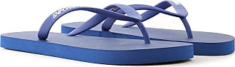 Emporio Armani Flip Flops for Men On Sale, Cobalt Blue, Rubber, 2019, US 8.5 - UK 8 - EU 42 US 9.5 - UK 9 - EU 43 US 8 - UK 7.5 - EU 41 US 11 - UK 10 1/2 - EU 45 US