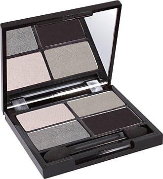 Zuii Organic Eyeshadow Quad Diva 58 g