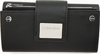 3bab84877df36 Calvin Klein Großes dreifach faltbares Portemonnaie