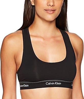 1061429644aa8 Calvin Klein Womens Heritage Athletic Unlined Bralette