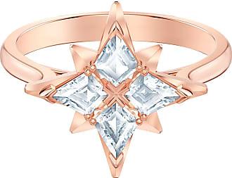 37f64373d56d Anillos De Oro de Swarovski®: Ahora desde 29,50 €+ | Stylight