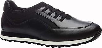 Doctor Shoes Antistaffa Sapatênis Masculino 4063 em Couro Preto/Techprene Preto Doctor Shoes Sapatênis Masculino 4063 Preto/Techprene Preto Doctor Shoes-Preto-41