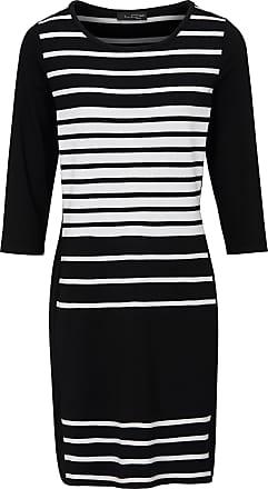 7ed518341f0f Looxent Jerseyklänning 3/4-ärm från Looxent svart
